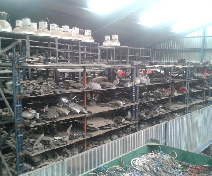 Motores de coches, motores usados, cajas de cambio, llantas de aluminio en Albacete. piezas usadas, recambio y repuesto usado, piezas de desguace en Albacete