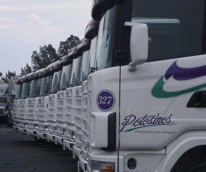 Camiones : Nuestros Productos de De Pablos Correduría De Seguros