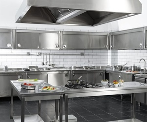 Reforma de cocinas para empresas o particulares
