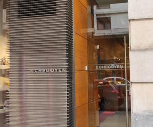 Echegoyen en Bilbao