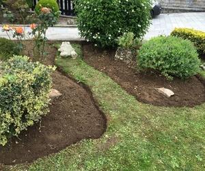 Mantenimiento de jardines para comunidades