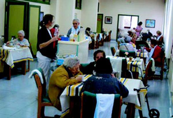 Residencias para mayores en Bilbao con personal altamente cualificado.