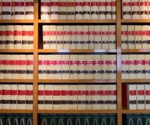 Amplio material bibliografico