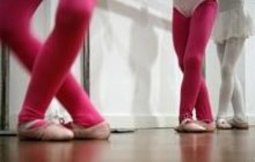 Ballet, danza clásica