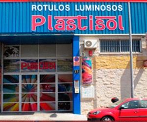 Empresas de impresión digital en Almería | Luminosos Plastisol