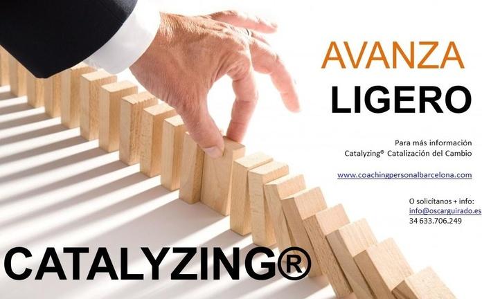 CATALYZING ® – Catalización del cambio|default:seo.title }}