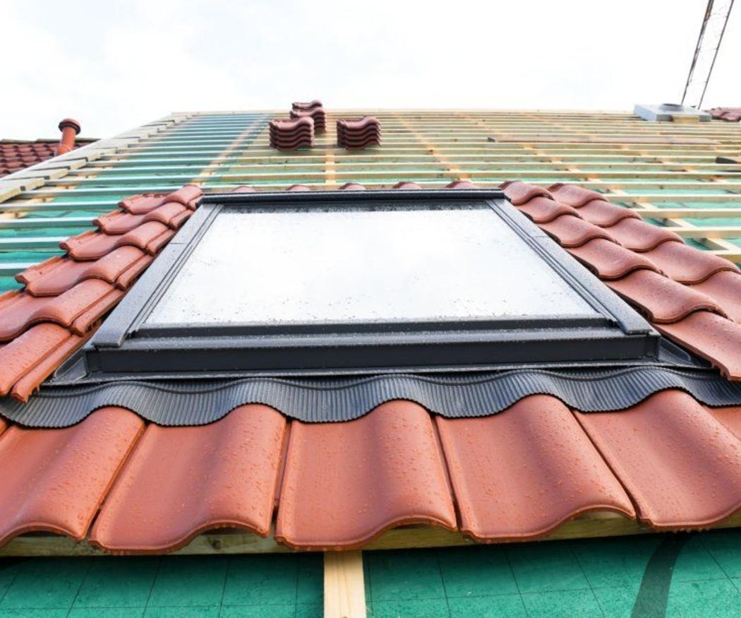 Sistemas de aislamiento en tejados
