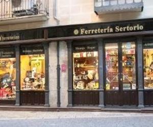 Galería de Ferreterías en Ciudad Rodrigo | Ferretería Armería Sertorio (González)