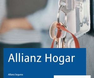 Allianz Seguro del hogar