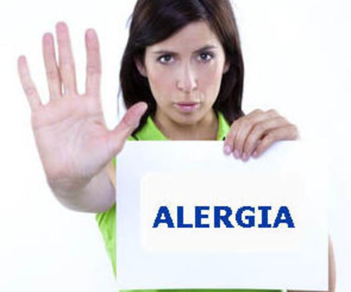 Alergias Stop