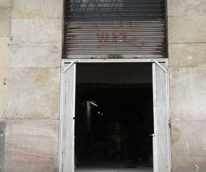 Obra Calle Mallorca 152