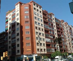 Emrpesa con amplia experiencia en la rehabilitación de fachadas