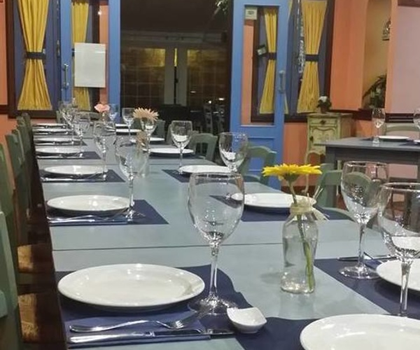 Restaurantes con niños en Santa Cruz de Tenerife | Tasca La Mesa Noche