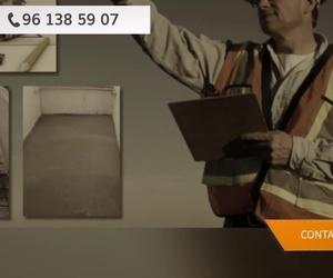 Construcción de chalets en Valencia | iGrin Construcciones y Servicios