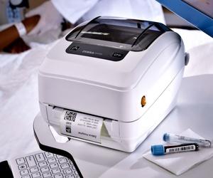 Impresoras de Etiquetas Térmicas and Color Inkjet