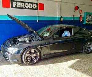 Galería de Talleres de automóviles en Los Campitos   Talleres Speed