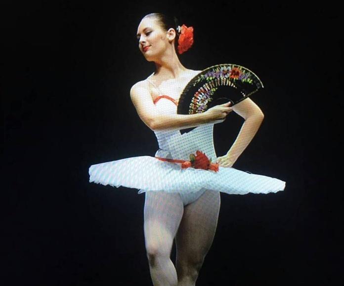 BALLET CLASICO PARA NIÑOS , JOVENES Y ADULTOS, CURSO 2017-2018 : Catálogo de Actividades  de Estudio de Ballet Ana Mª Aurrecoechea