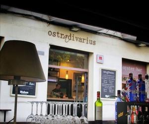 Galería de Cocina mediterránea en Madrid | Ostradivarius