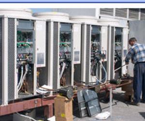 Instalación, mantenimiento, reparación