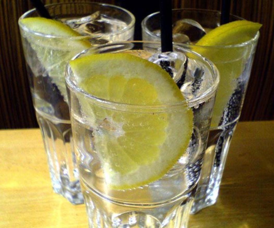 Consejos para preparar un gin tonic