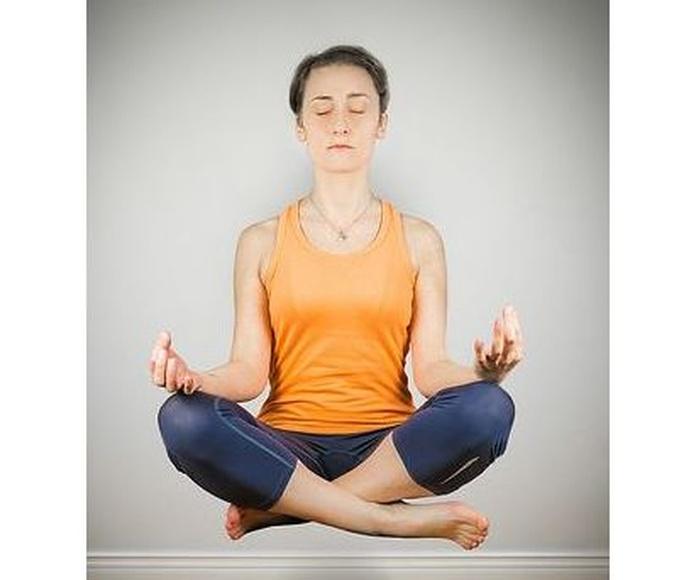 Yoga: Servicios de Centro Deportivo Sportgym