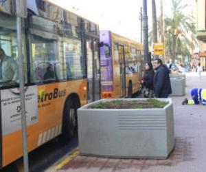 Línea 106: Torrent-Quart de Poblet