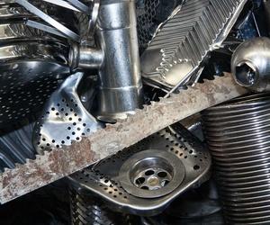 Empresa de recuperación de metales en Madrid