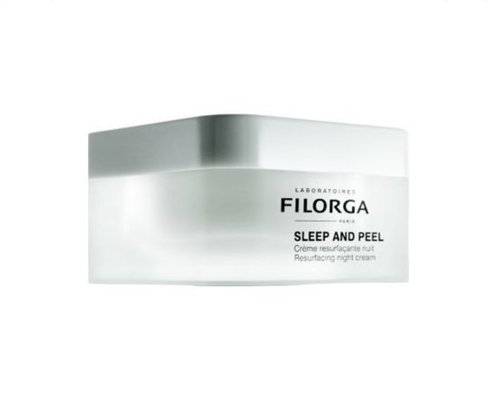Sleep and peel de Filorga|default:seo.title }}