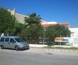 Gas propano Málaga