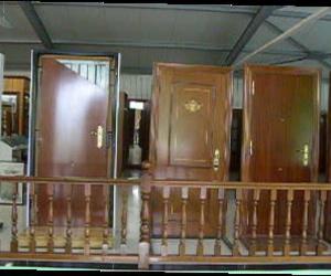Exposición Puertas