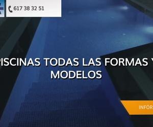 Construcción de piscinas Las Palmas de Gran Canaria