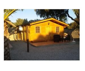 Caños (32 m2)