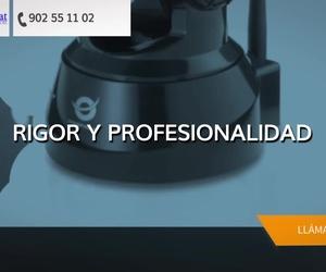 Servicios informáticos en Torrejón de Ardoz | Easysat Comunicaciones