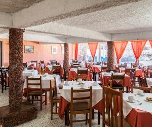 Restaurantes de cocina canaria en Tenerife | Restaurantes El Portillo y La Bamby