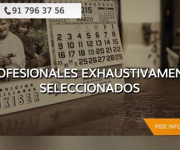 Empresas de conserjes en Madrid centro | Auxiser Madrid Servicios Auxiliares