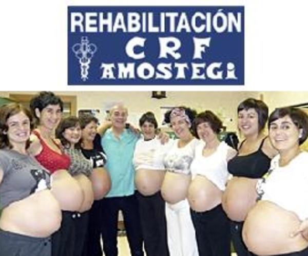 Cursos de fisioterapia y obstetricia en Vitoria
