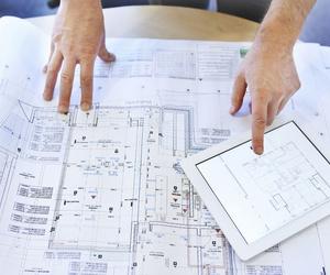 Gestión de proyectos de obra