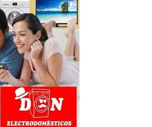 Venta de electrodomésticos en Sevilla | Don Electrodomésticos Tienda online