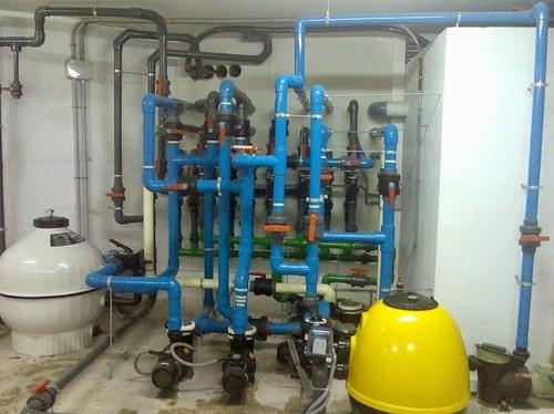 Instalaciones y mantenimientos de fontanería en Elche