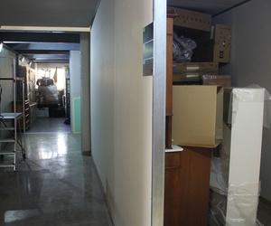 Empresa de mudanzas de pisos en Ávila