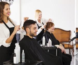 La peluquería, una profesión de futuro