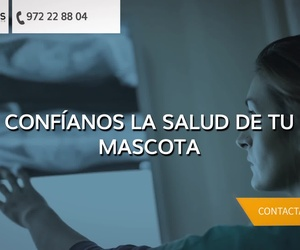 Veterinarios en Girona | Vets Centre Veterinari Girona