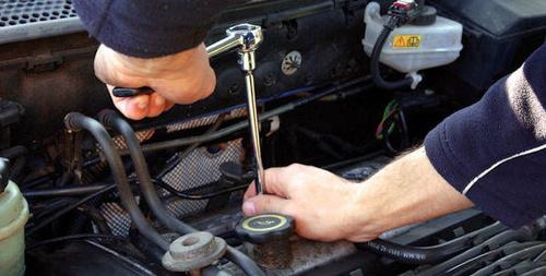 Servicio de reparación multimarca