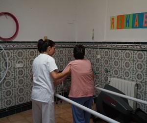 Galería de Residencias geriátricas en Torrent | Residencia Ntra. Sra. de la Estrella