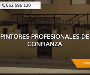 Humedades en paredes Ávila