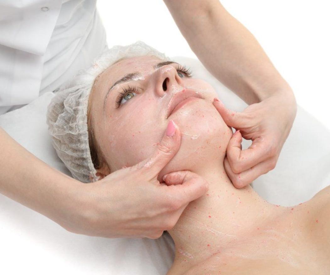 Mantener siempre limpia la piel