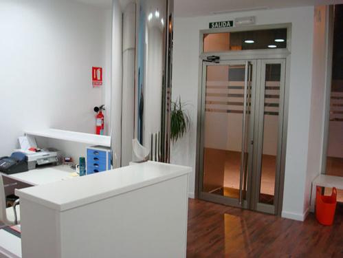 Fisioterapia en Tomelloso | Centro Médico y Fisioterapia Calmar