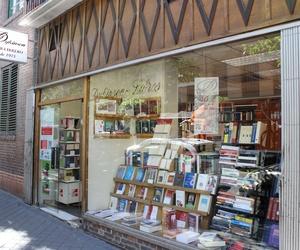 Galería de Librerías en Madrid | Dykinson