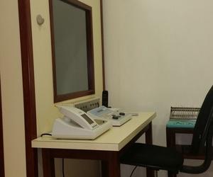 Control de la audición en Ferrol