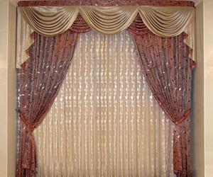 Limpieza e instalación de cortinas y otros